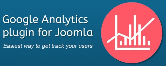 Google Analytics Plugin für Joomla
