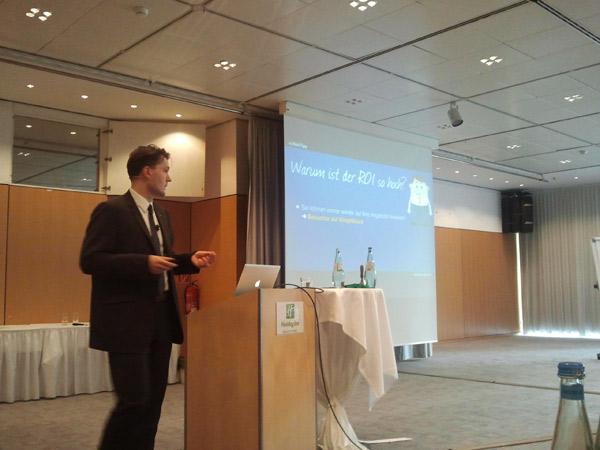 Internet-Marketing-Kongress 2013 in Berlin