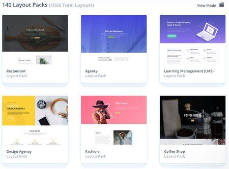 WordPress Theme Divi für Vereine
