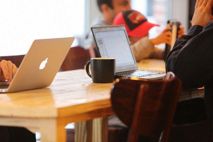 WordPress Blogging: Schreibe an einem Ort, an dem du dich wohl fühlst