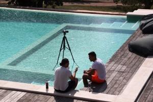 Webdesign & Online-Marketing Interview führen
