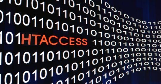 htaccess in Joomla erstellen und anpassen