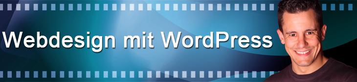 Webdesign mit WordPress – die Grundlagen