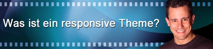 WordPress: Was ist ein responsive Theme?