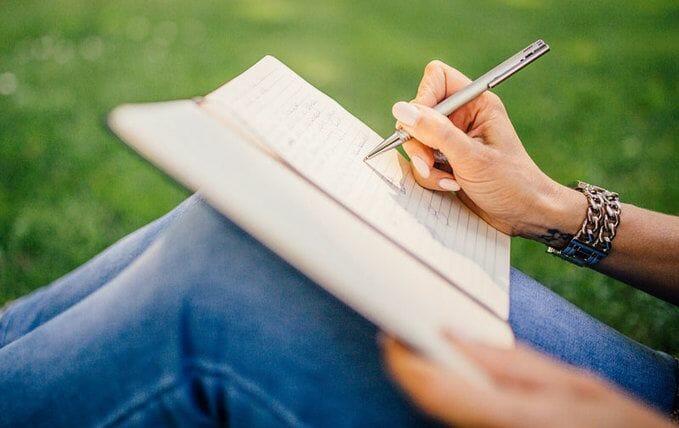Anleitung, wie du ein Buch schreiben und veröffentlichen kannst.