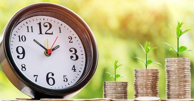 Möglichkeiten: Geld verdienen von Zuhause