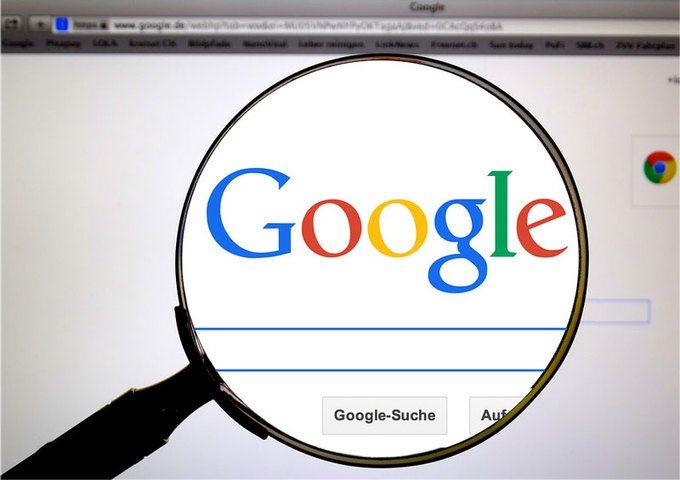 wichtige Google Ranking Faktoren