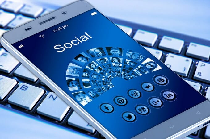 Social Media Marketing - eine Definition