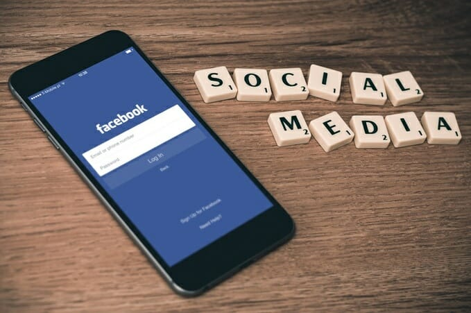 Social Media Marketing - Facebook