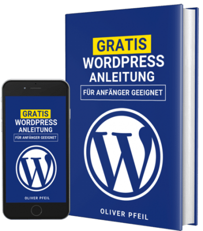 WordPress Anleitung & Tutorial