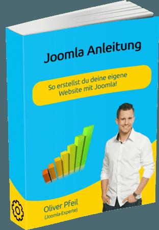 Joomla Anleitung: So erstellst du mit Joomla eine Website.