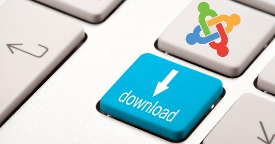 Joomla Download deutsch
