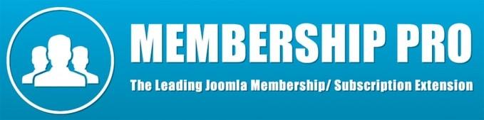 Joomla Mitgliederbereich mit Erweiterung erstellen