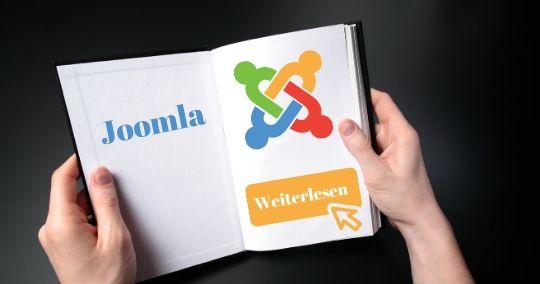Joomla Weiterlesen Button erstellen