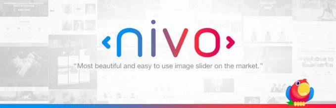 WordPress Slider erstellen mit Nivo