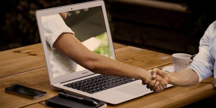 Online Konferenz durchführen