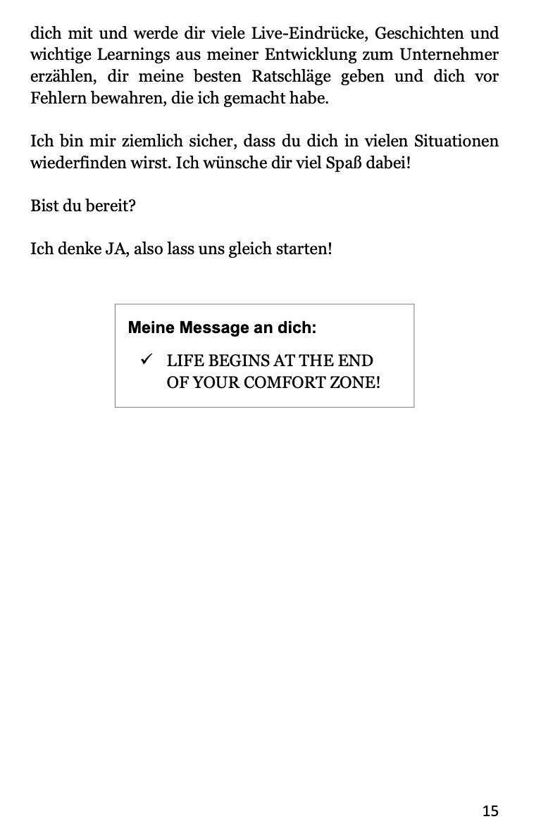 Buch Geldmaschine Internet - Vorschau 9