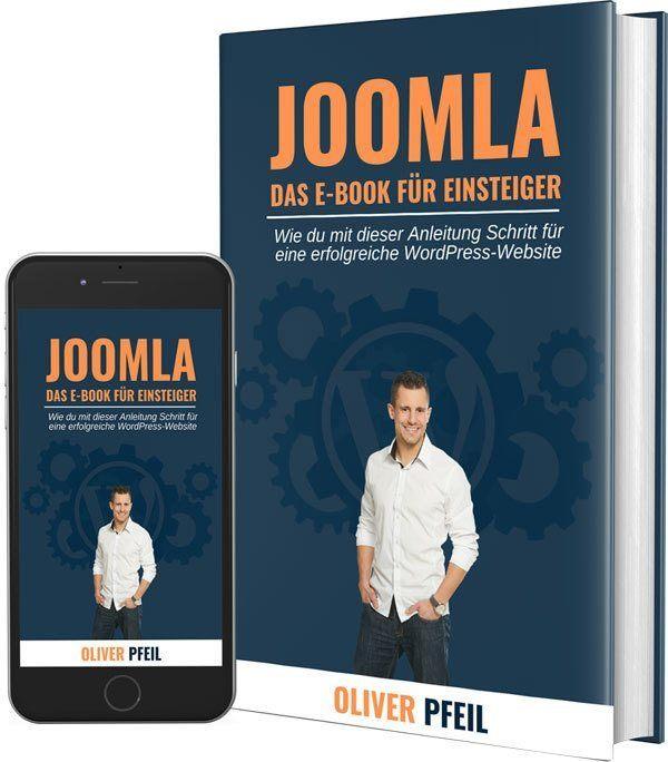 Joomla - das E-Book für Einsteiger