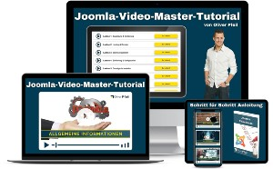 Joomla-Video-Master-Tutorial
