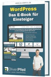 WordPress - das E-Book für Einsteiger (Cover)